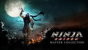 [NINJA GAIDEN: Master Collection] NINJA GAIDEN Σ