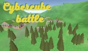 Cybercube battle