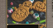 Pixel Puzzles Traditional Jigsaws Pack: Halloween