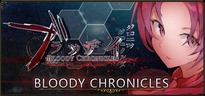 Bloody Chronicles - New Cycle of Death Visual Novel