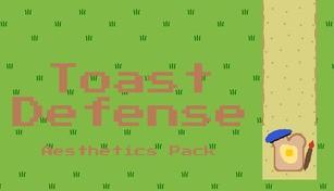 Toast Defense - Aesthetics Pack