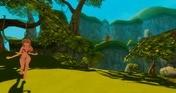 Exploring Paradise Island