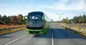 Fernbus Simulator - MAN Lion's Coach 3rd Gen