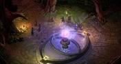 Pillars of Eternity II: Deadfire - The Forgotten Sanctum