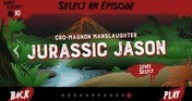 Friday the 13th: Killer Puzzle - Episode 12: Jurassic Jason