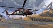 Choplifter HD - Albatross Chopper