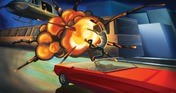 Speed Limit Arcadecraft Artbook
