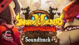 Swords and Soldiers 2 Shawarmageddon Soundtrack
