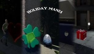 Holiday Mania
