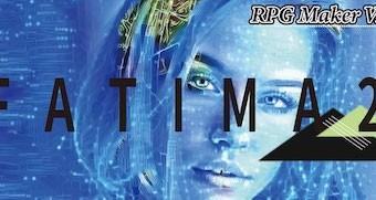 RPG Maker VX Ace - FATIMA 2