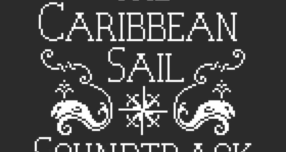 The Caribbean Sail - Soundtrack