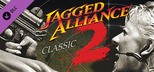 Jagged Alliance 2 Classic