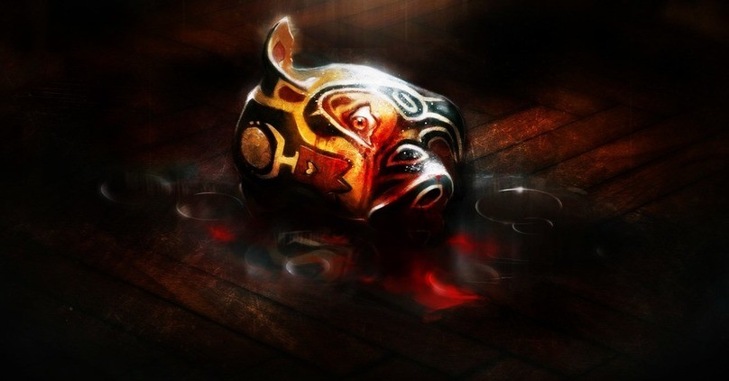 Kingdom New Lands and Amnesia: A Machine for Pigs are revealed as next FREE games from Epic