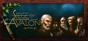 Siege of Avalon: Anthology