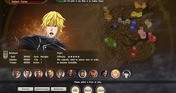 """RTK14: """"Legend of the Galactic Heroes"""" Collab Scenario """"In the Midst of an Endless Dream"""" & Reinhard & Yang Officer Data Set"""