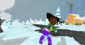 Epic Snowday Adventure
