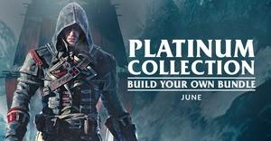 Fanatical Platinum Collection - Build your own Bundle - June 2021