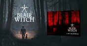The Art of Blair Witch