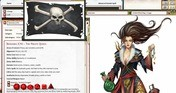 Fantasy Grounds - Pathfinder 2 RPG - Lost Omens: Gods & Magic