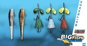 Fishing Sim World: Pro Tour - Big Fish Lure Pack