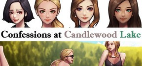 Confessions at Candlewood Lake