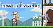 Dress-up Traveller - Uncensored Patch