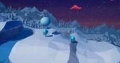 Snowballed: Crazy Downhill