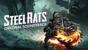 Steel Rats original soundtrack