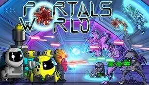 Portals World