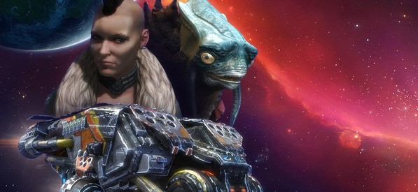 Rebel Galaxy is revealed as next FREE game from Epic Games Store