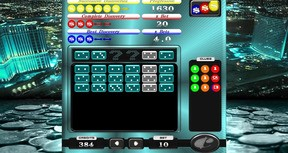 Jackpot Bennaction - B13 : Discover The Mystery Combination