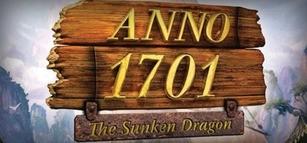 1701 A.D.: Sunken Dragon