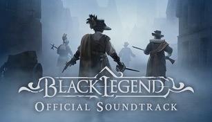 Black Legend Soundtrack