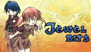 Jewel bits