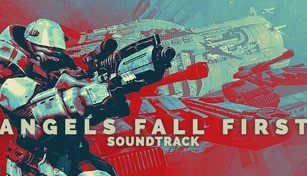 Angels Fall First - Soundtrack