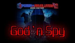 God'n Spy Add-on - Power & Revolution 2020 Edition