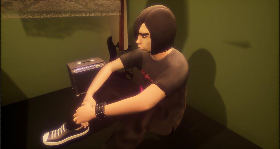 Emo Simulator