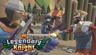 Legendary Knight - 傳奇騎士