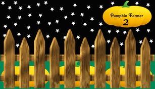 Pumpkin Farmer 2