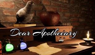 Dear Apothecary