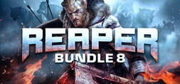 Fanatical - Reaper Bundle 8