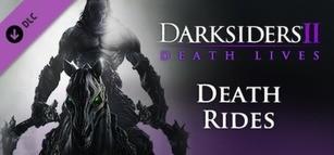 Darksiders II - Death Rides
