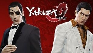 Yakuza 0 - Digital Deluxe Edition
