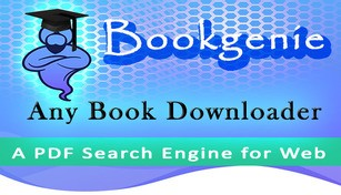 BookGenie Any Book Downloader: PDF Search Engine for Web