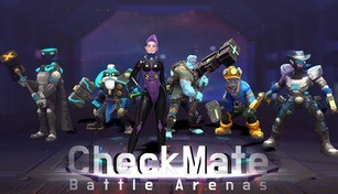 CHECKMATE : Battle Arenas