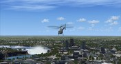 FSX Steam Edition: US Cities X: Niagara Falls Add-On