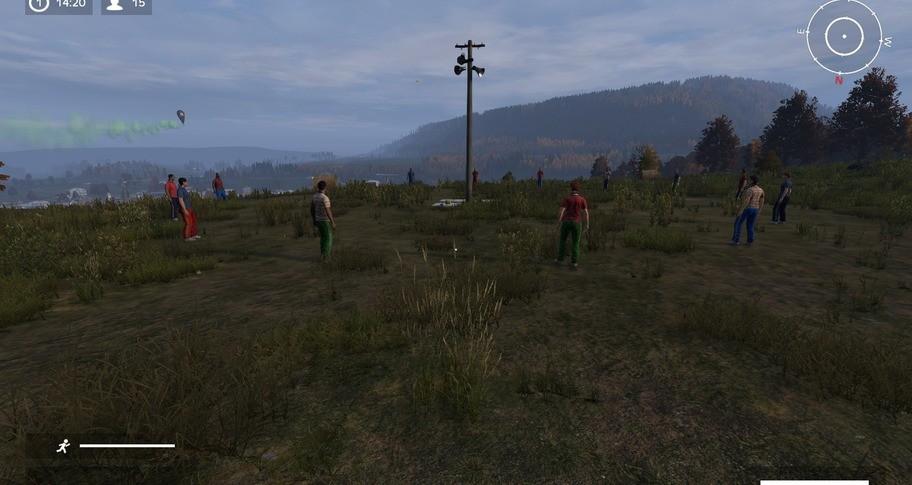 Survivor GameZ