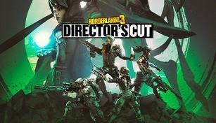 Borderlands 3: Director's Cut