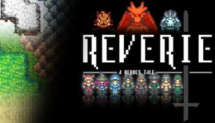 Reverie - A Heroes Tale