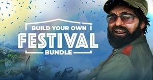 Fanatical - Build your own Festival Bundle